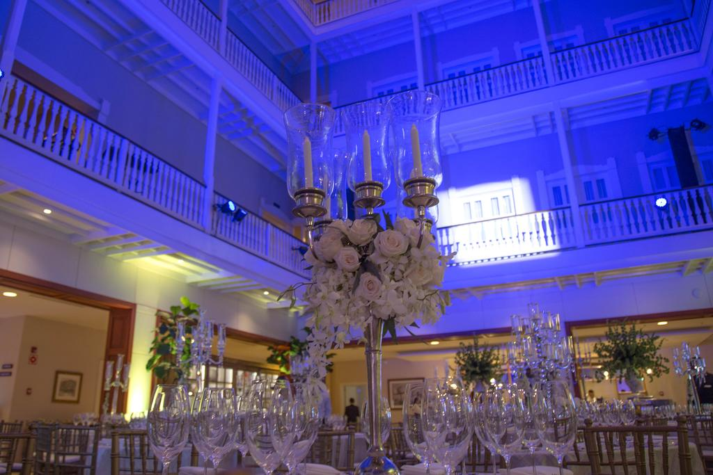 Central Hotel Panama hosts wedding and other types of events