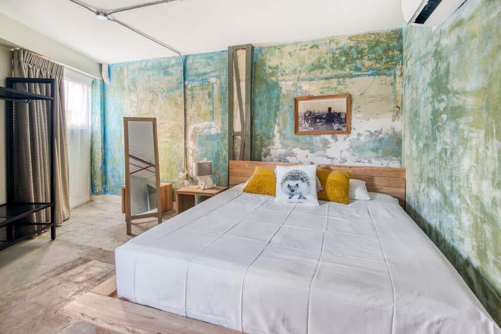 private room of Selina Casco Viejo