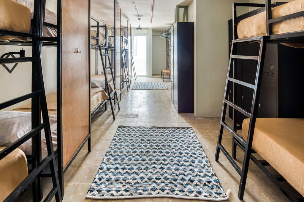 12 person dormitory in Selina Casco Viejo