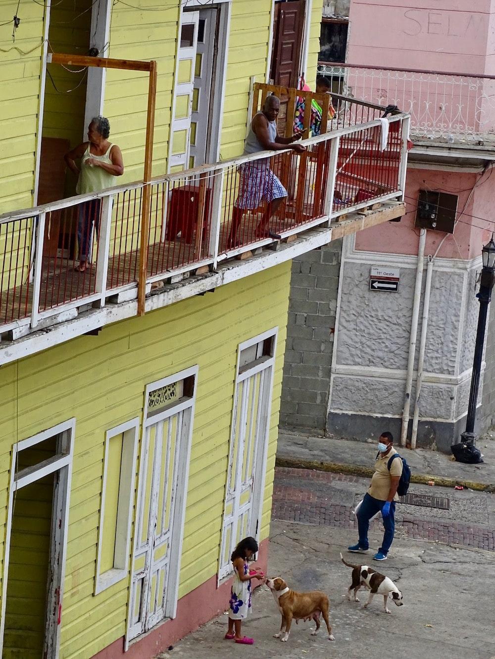 Fortaleza house in casco viejo panama